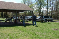 2013 Clean Up Day