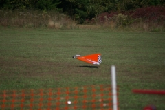 Bob Curry's Flying Wing