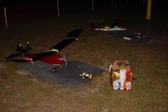 Night Flyers 2003