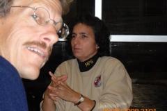 October Club Meeting 2009