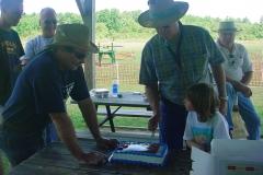 Ray's Birthday