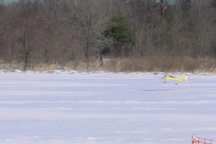 Snow Flying 2004