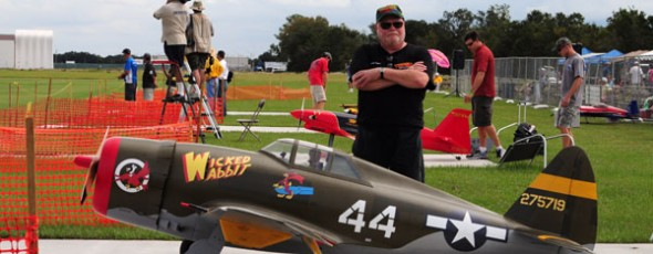 The Road to Top Gun 2012 — Scale RC Aviation at its Best!